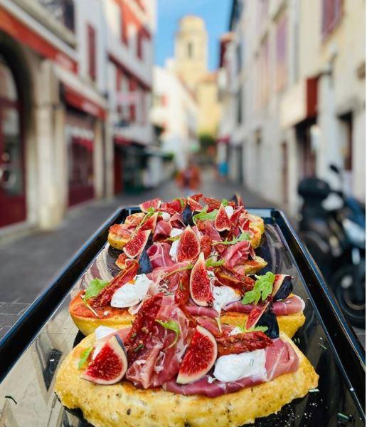 Restaurant Saint Jean de Luz - @gustoso64