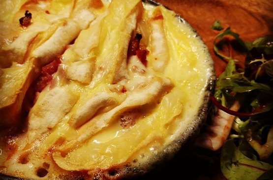 Fromages Pays basque