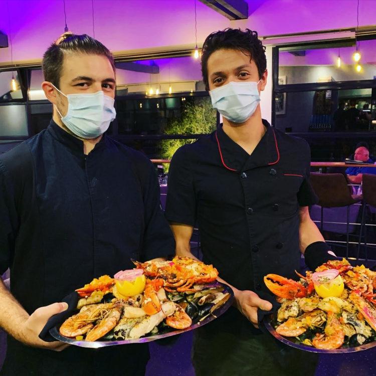 milesker-restaurant-urrugne-equipe