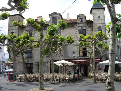 Maison Louis XIV St jean de luz