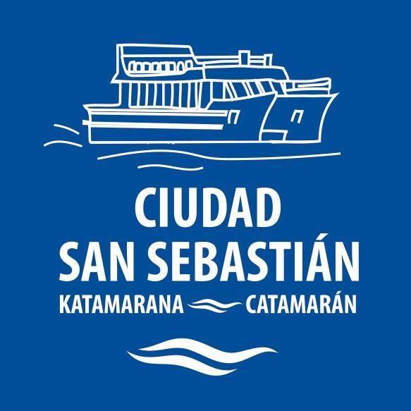 ciudad-san-sebastian-catamaran-promenade-logo