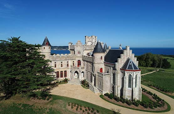 chateau-abbadia-hendaye-manoir
