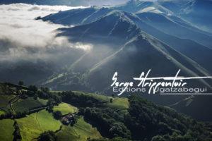 Les Pyrénées par Serge Strippentoir, photographe professionnel