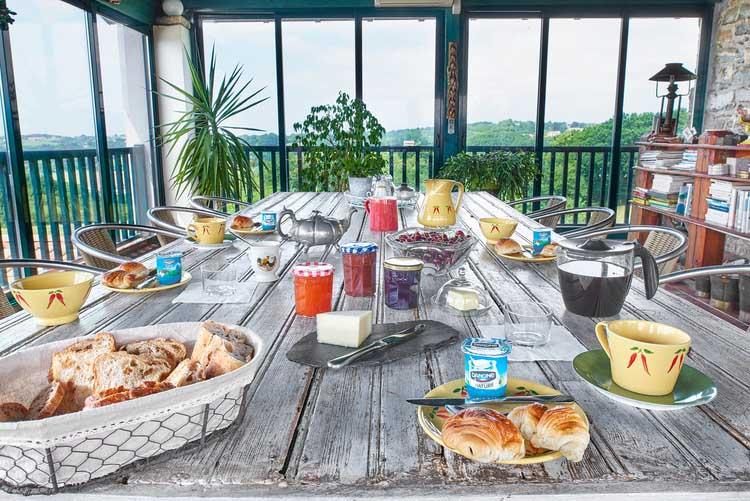 Ehaltzekoborda-gite-petit-dejeuner
