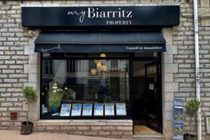 mybiarritz-property-agence-immobiliere-facede