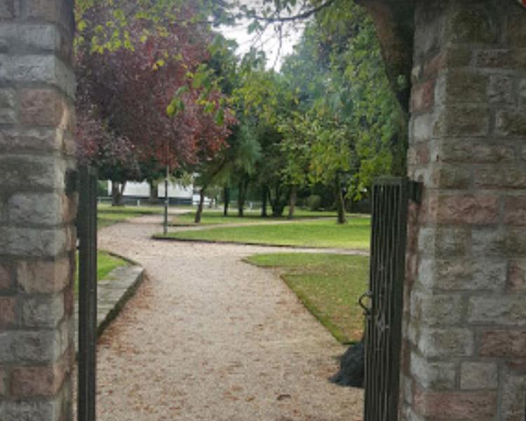 Parc La Millonetis Irun Pique Nique