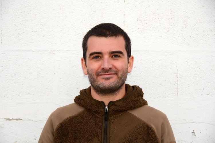 Pierre CEO et cofondateur de Notox Shapers