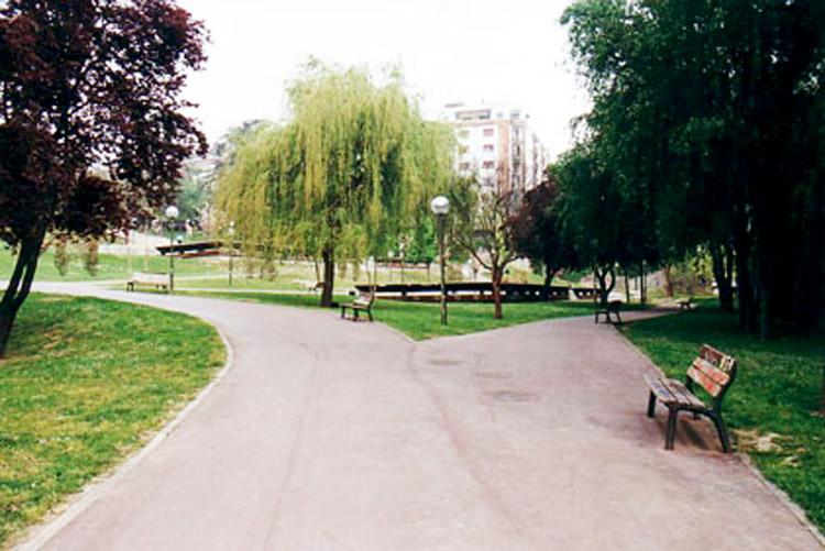 Sargia Parc Pays Basque Pique-Nique
