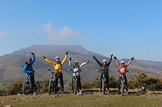 vtt-trottinette-electrique-rhune-montagne-pays-basque-noa-adventure