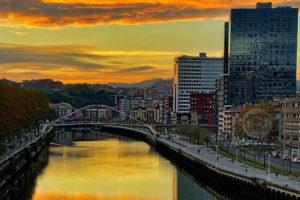 Couverture article Bilbao