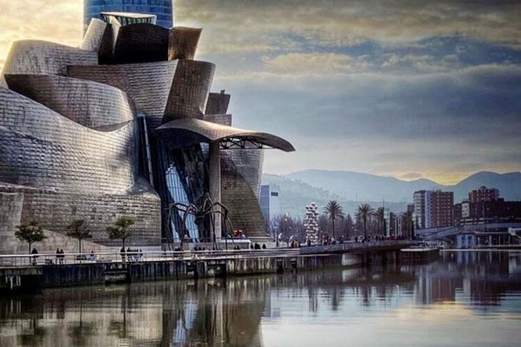 Musee Guggenheim Bilbao