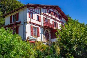 Hôtel Bellevue - Hendaye