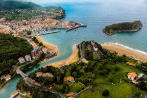 Couverture article ville pays basque espagnol
