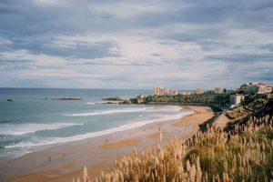 biarritz-cote-basque-ocean