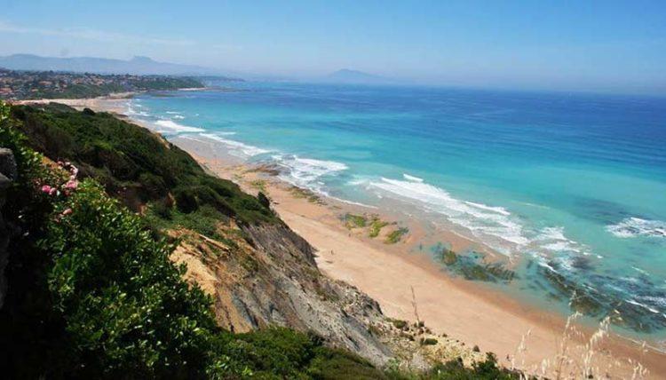 Bidart vacances pays basque