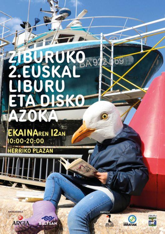 salon-disque-livre-basque-affiche