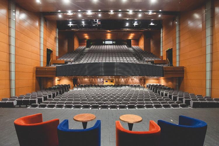 Amphithéâtre du Casino de Biarritz