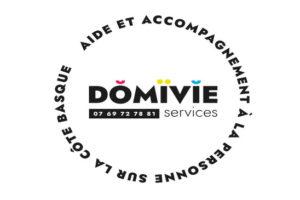 logo Domivie Services