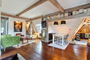 Le Concept Immobilier vente appartement Biarritz