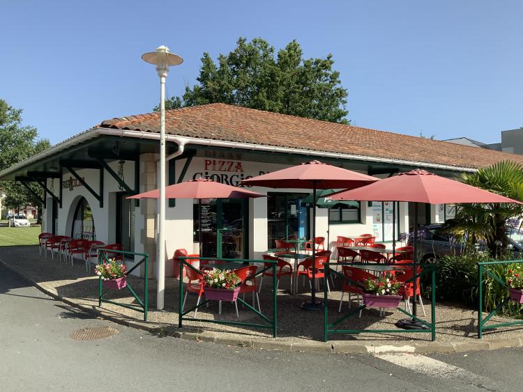 restaurant Pizza Giorgio