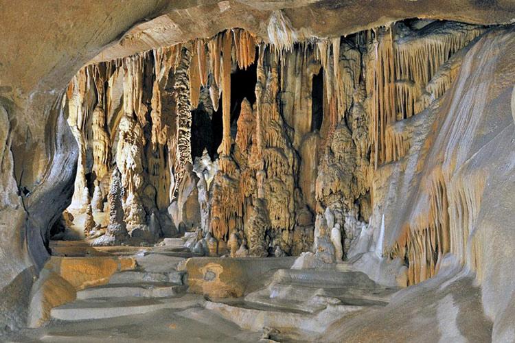 Grottes d'Isturitz & Oxocelhaya