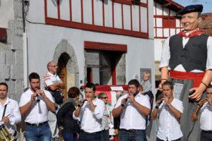 Festival Herri Uzta Pays Basque