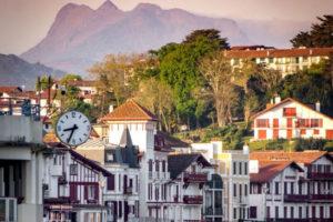 Couverture Saint Jean de Luz journées patrimoine pays basque