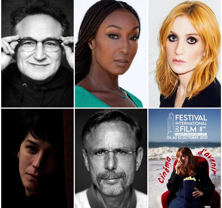 Jury festival film saint jean de luz