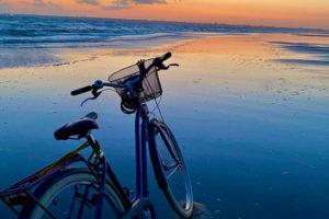 Couverture article idées balades vélo Pays Basque